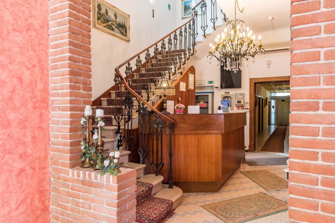 Cesenatico hotel 3 stelle Riviera Adriatica