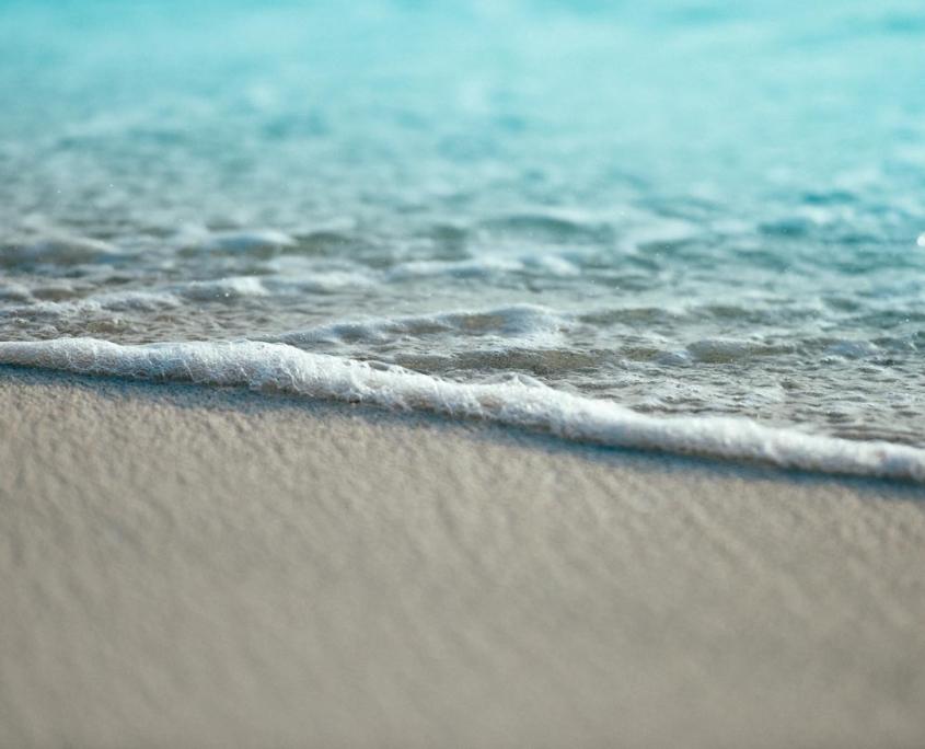 Dettaglio Mare Spiaggia