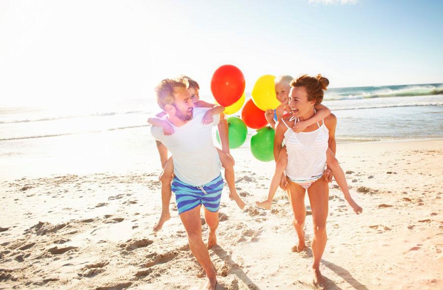Vacanze Agosto offerte Hotel Cesenatico sul mare